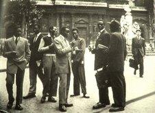 @ Place Sorbonne, 1956